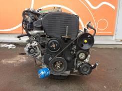 Двигатель в сборе. Kia Magentis Kia Sorento Hyundai Trajet Hyundai Sonata Hyundai Santa Fe Двигатель G4JS