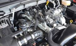 Двигатель 2.0 дизель Ховер