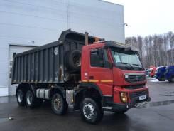 Volvo. FMX 8х6, 2013, ID 247264, 13 000куб. см., 8x6