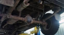 Мост. УАЗ Патриот, 3163 Двигатели: ZMZ40906, ZMZ40905, IVECO, F1A, ZMZ51432