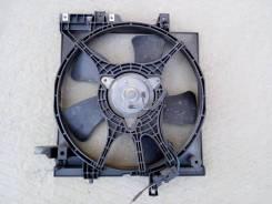 Вентилятор охлаждения радиатора. Subaru Forester, SF5, SF9 Subaru Impreza, GC1, GC2, GC8, GC8LD, GF1, GF2, GF5, GF6, GF8, GF8LD Двигатели: EJ201, EJ20...