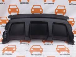 Накладка заднего бампера Land Rover Range Rover Evoque
