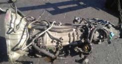 АКПП. Isuzu Bighorn, UBS26DW, UBS26GW Двигатель 6VE1