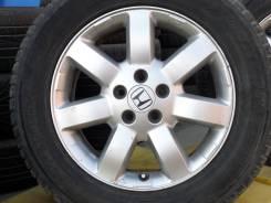 """Figurramotors Штатные диски Honda CR-V + зима 1210. 6.5x17"""" 5x114.30 ET50 ЦО 62,0мм."""