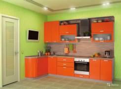 Мебель на заказ Кухни, Шкафы-купе гардеробные и др