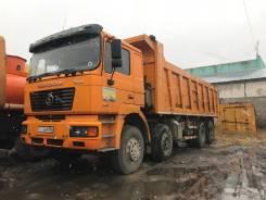 Shaanxi Shacman SX3316DR366. Продается грузовой самосвал Shacman, 9 726куб. см., 31 000кг., 8x4