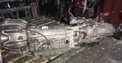 АКПП. Isuzu Bighorn, UBS73DW, UBS73GW Двигатель 4JX1