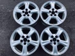 "Toyota. 6.0x15"", 5x100.00, ET39, ЦО 54,1мм."