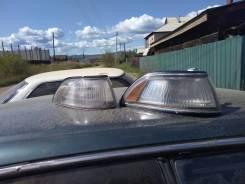 Габаритный огонь. Toyota Mark II, GX81, JZX81, LX80, SX80, YX80
