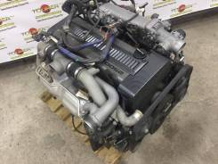 Двигатель в сборе. Toyota Chaser, JZX90 Toyota Cresta, JZX90 Toyota Mark II, JZX90 Двигатель 1JZGTE