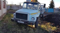 ГАЗ 3307. Продается грузовик ГАЗ-3307, 4 250куб. см., 4 500кг., 4x2
