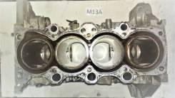 Блок цилиндров. Suzuki: Wagon R Solio, Liana, Wagon R Wide, Ignis, Jimny, Swift, Wagon R Plus, Kei Двигатель M13A