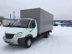 ГАЗ 33106. Продается Валдай Газ-33106, 3 800куб. см., 5 000кг., 4x2