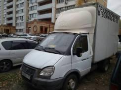 ГАЗ 3302. Продам газель, 1 500кг., 4x2