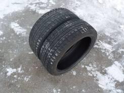 Bridgestone Blizzak Revo2. Зимние, без шипов, 2012 год, 40%, 2 шт
