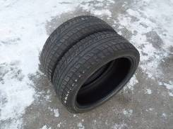 Bridgestone Blizzak Revo2. Зимние, без шипов, 2012 год, 80%, 2 шт