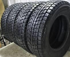 Dunlop Grandtrek SJ6. Зимние, без шипов, 2012 год, 10%, 4 шт