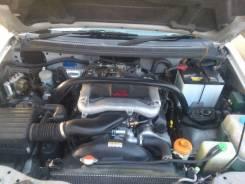 Двигатель в сборе. Suzuki Escudo, TD62W Suzuki Vitara Двигатель H25A