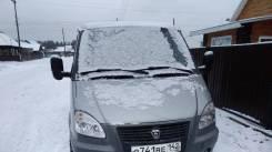 ГАЗ 2217 Баргузин. Продаётся соболь баргузин, 7 мест