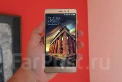 Xiaomi Redmi Note 3. Б/у, 16 Гб, Золотой, 4G LTE, Dual-SIM