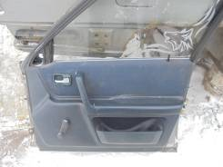 Дверь боковая перед R Audi 100