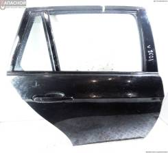 Дверь боковая BMW 3 E90/E91/E92/E93 (2005-2013), правая задняя