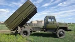 ГАЗ 3507. Продам газ 66, 4 250куб. см., 5 000кг., 4x4