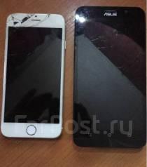 Asus ZenFone 2 ZE550ML. Б/у, 16 Гб