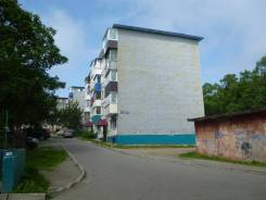 2-комнатная, улица Терешковой 4. БАМ, агентство, 45кв.м.