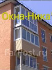 Окна, двери, витражи, балконы Под Ключ, Рассрочка 0%(ремонт окон)