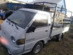Hyundai Porter. Продаётся Хюндай Портер 1., 2 500куб. см., 1 000кг., 4x2