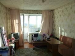 1-комнатная, улица Владивостокская 45/1. 5 км, агентство, 28кв.м.