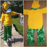 Прокат новогоднего костюма кукурузы