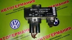 Блок управления вентилятором. Volkswagen Bora, 1J6, 1J2 Volkswagen Golf, 1E7, 1J1, 1J5 Двигатели: AAM, ADZ, AEH, AFN, AFT, AGG, AGN, AGP, AGR, AGU, AG...