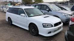 Subaru Legacy. BH5, EJ206DXDBE