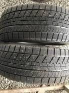 Bridgestone Blizzak VRX. Зимние, без шипов, 2013 год, 10%, 2 шт