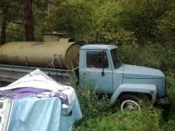 ГАЗ 3307. Продам грузовик бортовой ГАЗ3307, 4 000кг., 4x2