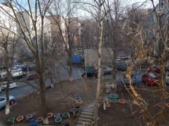 3-комнатная, улица Иртышская 42. БАМ, частное лицо, 55кв.м. Вид из окна днём