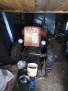 Самодельная модель. Трактор самодельный, 25 л.с.