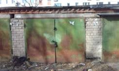 Гаражи кооперативные. улица Комсомольская 21, р-н рынок, электричество, подвал.