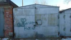 Гаражи металлические. квартал Энергетик 8, р-н Краснофлотский, 21кв.м., электричество