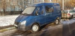 ГАЗ 2752. Продается Соболь, 2 200куб. см., 1 000кг., 4x2
