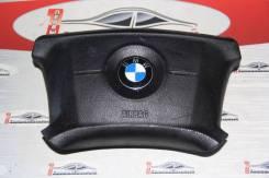 Подушка безопасности водителя. BMW 3-Series, E46, E46/4, E46/2, E46/2C, E46/3, E46/5 M43B19, M52TUB25, M54B22, M54B25, M54B30, N42B20