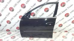 Дверь передняя левая на Мерседес X164 GL
