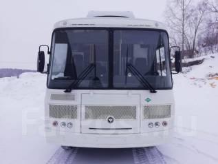 ПАЗ 32053. Автобус 0-12 с газобаллонным оборудованием (метан) в Томске, 22 места, В кредит, лизинг