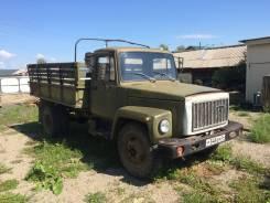 ГАЗ 3307. Продается грузовик , 3 500кг., 4x2