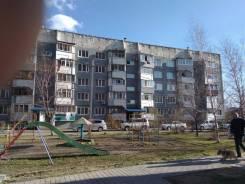1-комнатная, улица Локомотивная 14. Слобода, агентство, 33кв.м. Дом снаружи
