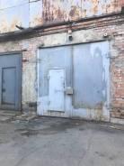 Боксы гаражные. улица Толстого 37, р-н Некрасовская, 17,5кв.м., электричество, подвал. Вид снаружи