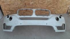 BMW X5 F15 бампер передний 51117294481 2013-