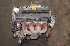 Двс LE9; LEA Chevrolet Captiva 2.4